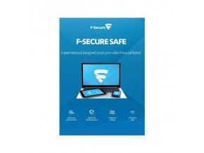 f secure safe software 3 zarizeni 6mesicu fcfxbr1n001xn