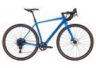 Cyklokrosová a gravel kola