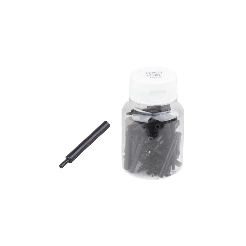 Prachovka koncovky bowdenu s jazýčkem PRO-T Plus AGR (láhev 60ks)