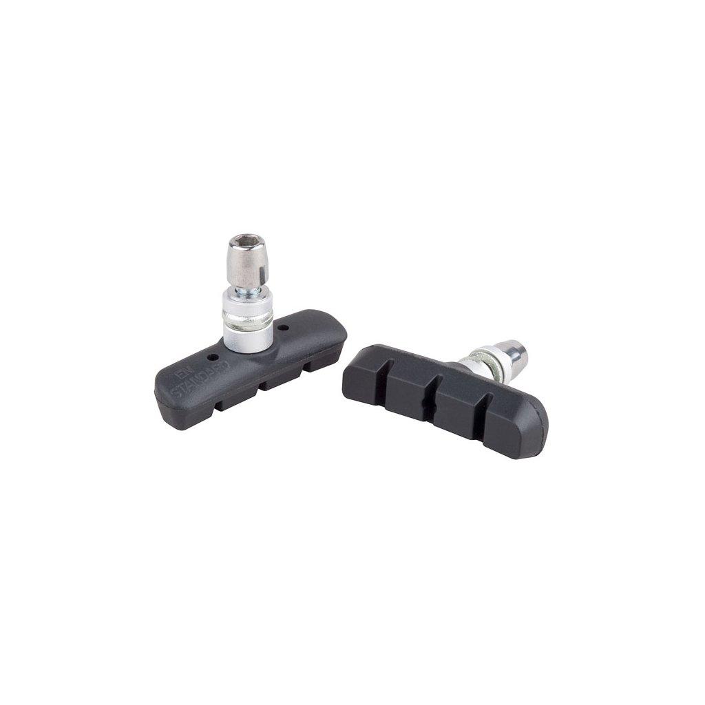 Brzdové špalíky PRO-T V-brake vzor Altus (10párů)