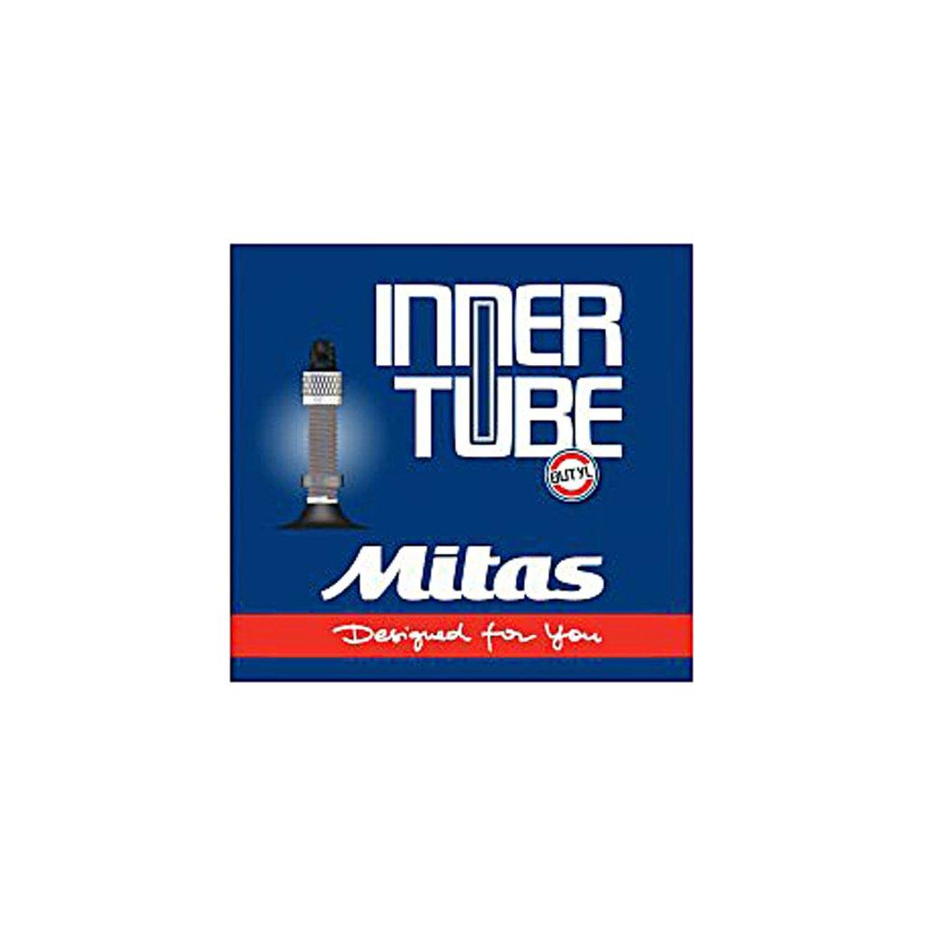 Duše MITAS 24x1-3/8  (25/37-540) DV v krabičce