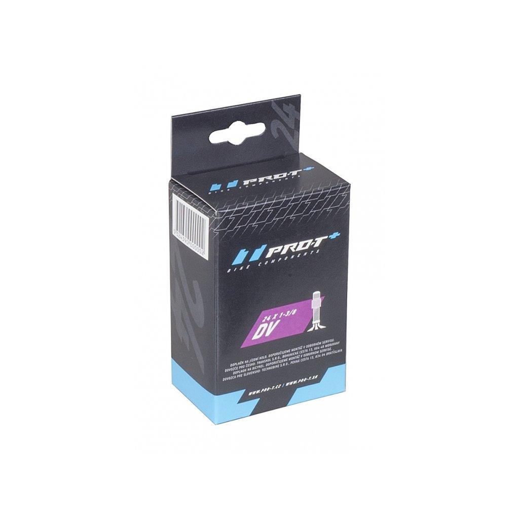 Duše PRO-T Plus 24x1-3/8 (32/37-540) DV v krabičce