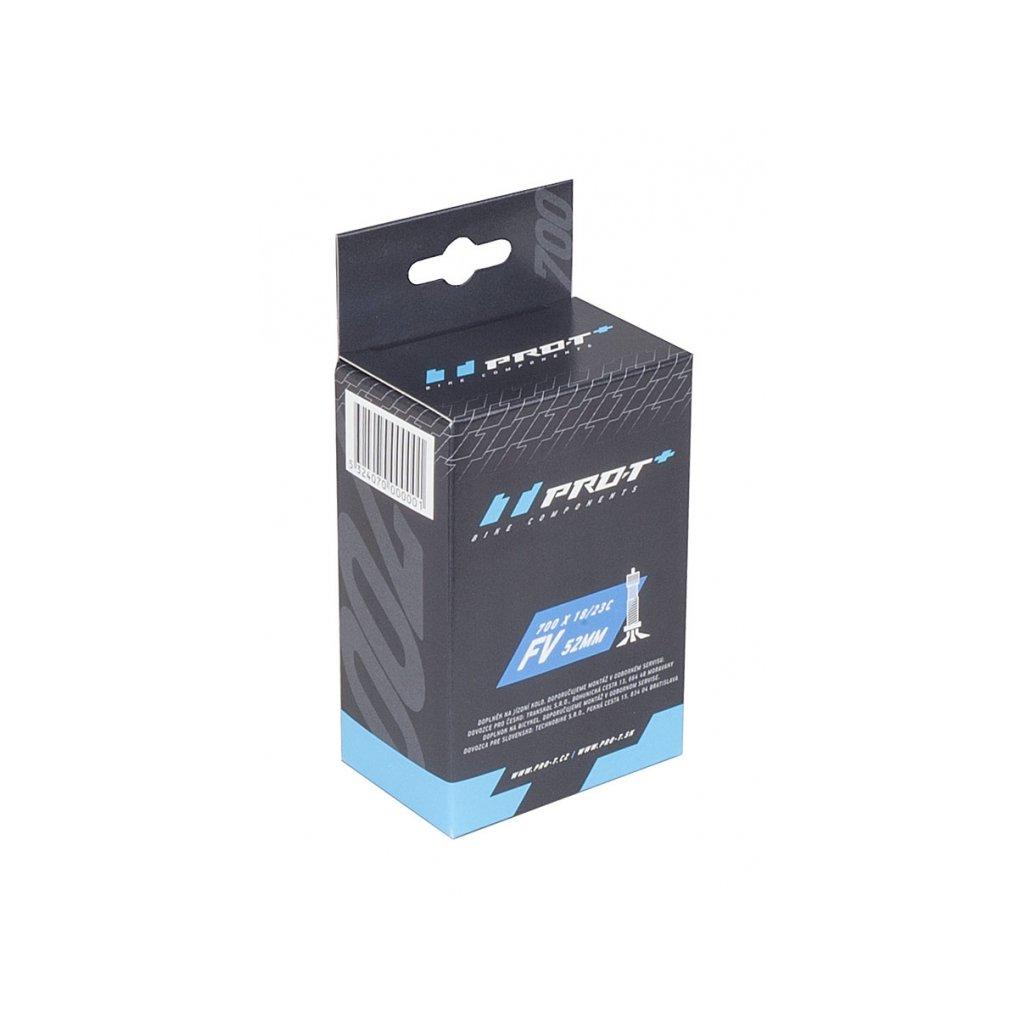 Duše PRO-T Plus 29x1,90-2,35 (47/57-622/630) FV 52mm v krabičce