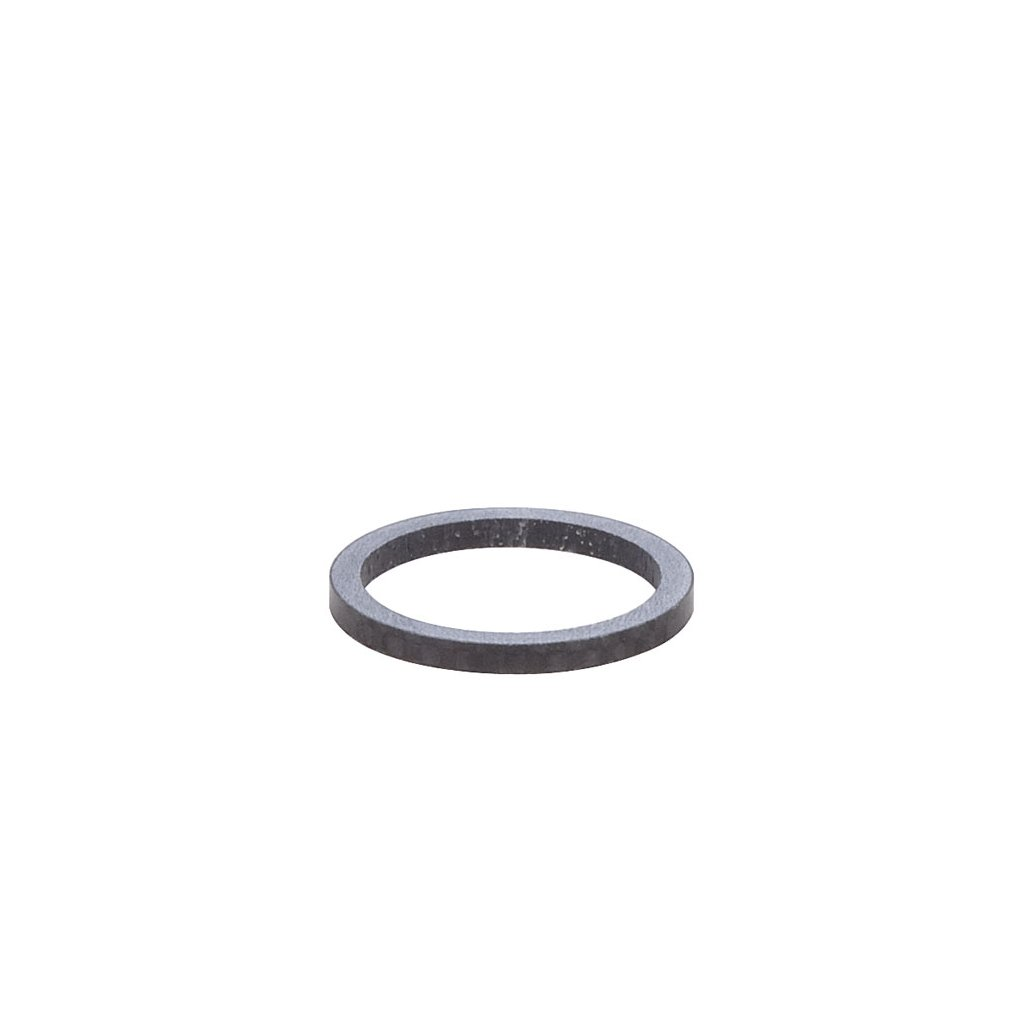 "Spacer PRO-T Plus 1-1/8"" carbon 3mm"