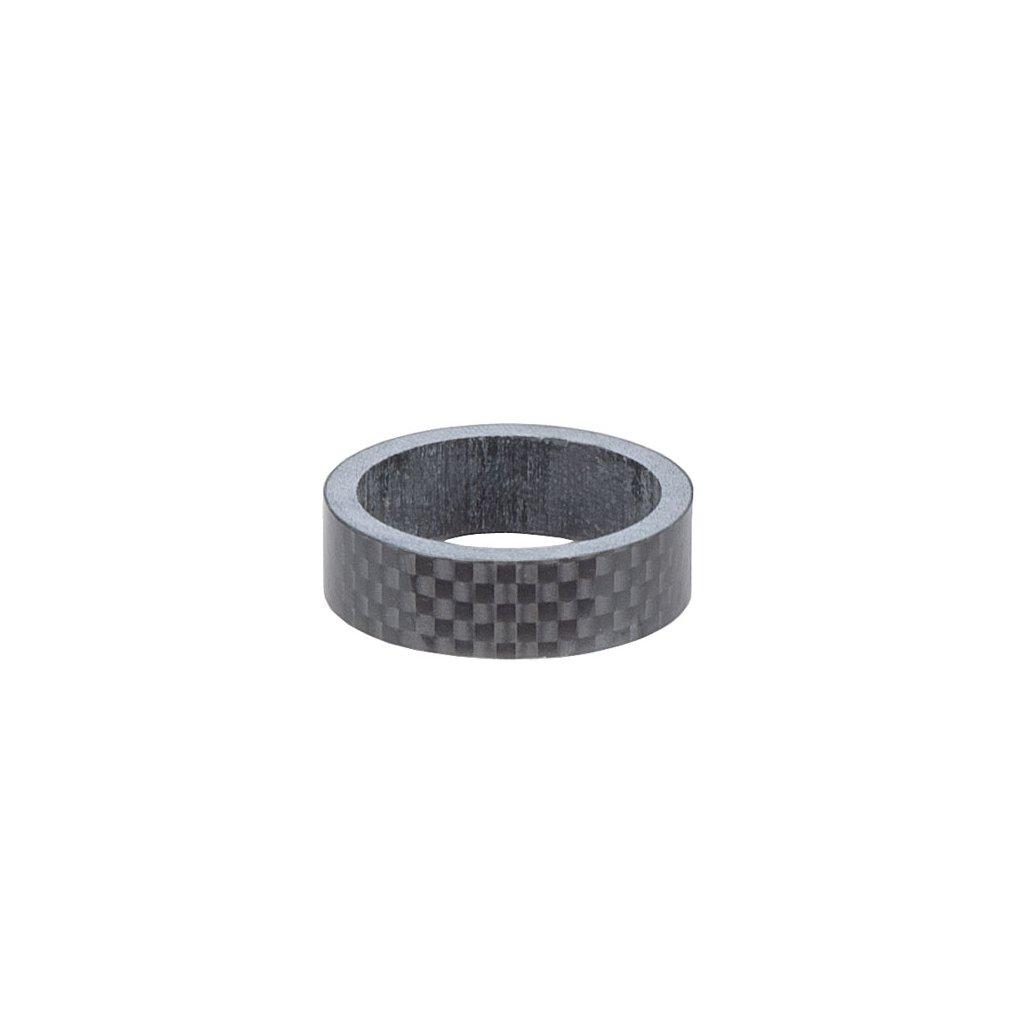"""Spacer PRO-T Plus 1-1/8"""" carbon 10mm"""