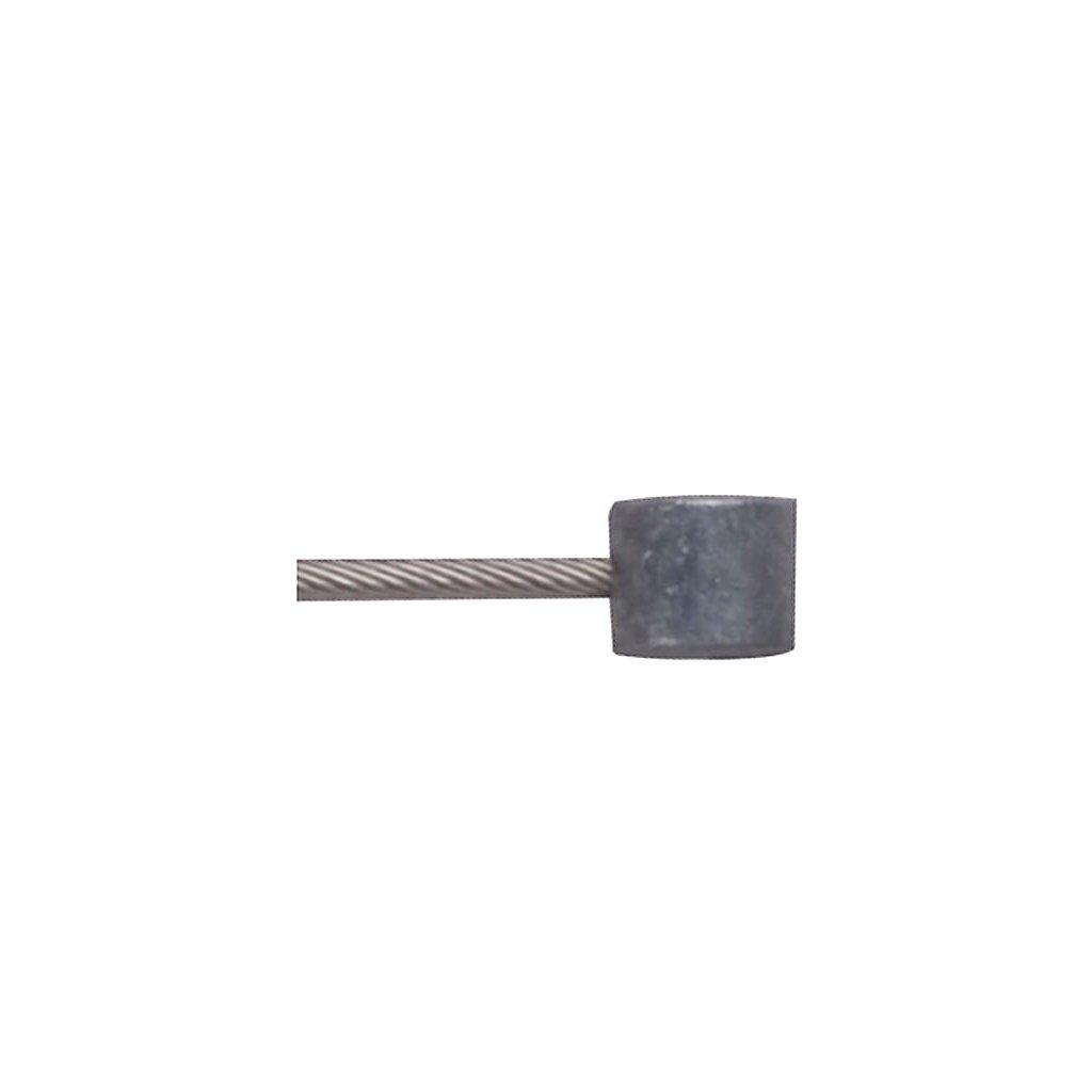 Lanko brzdové PRO-T MTB nerez 2000mm (100ks)