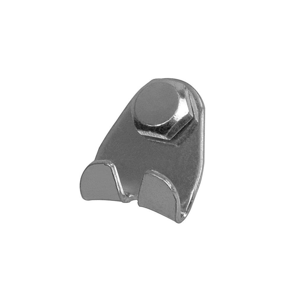 Trojúhelníkové táhlo lanka (10ks)