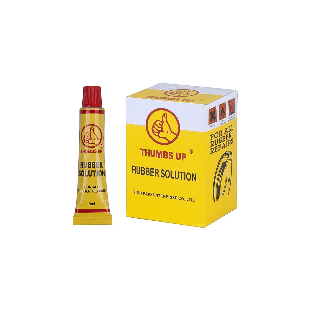 Lepidlo THUMBS UP 8ml (box 12ks)
