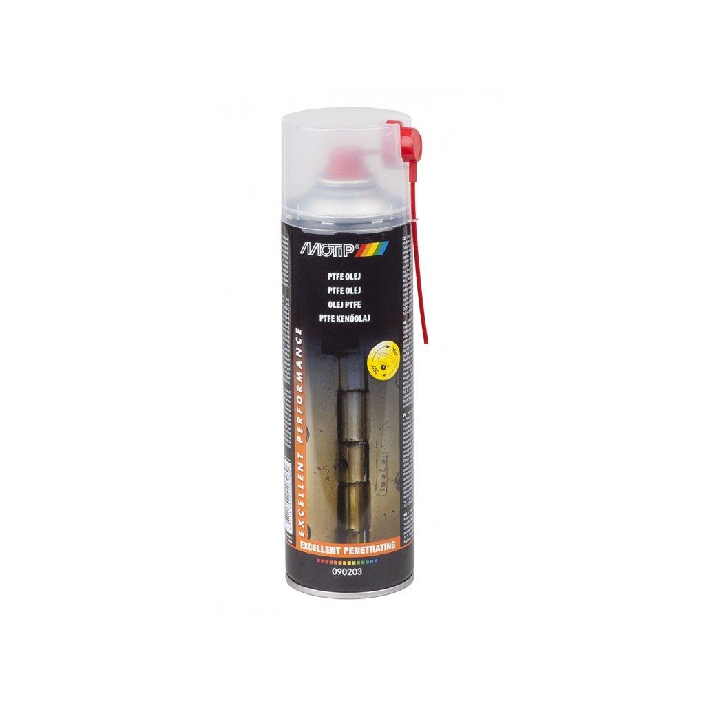 PTFE olej MOTIP 500ml