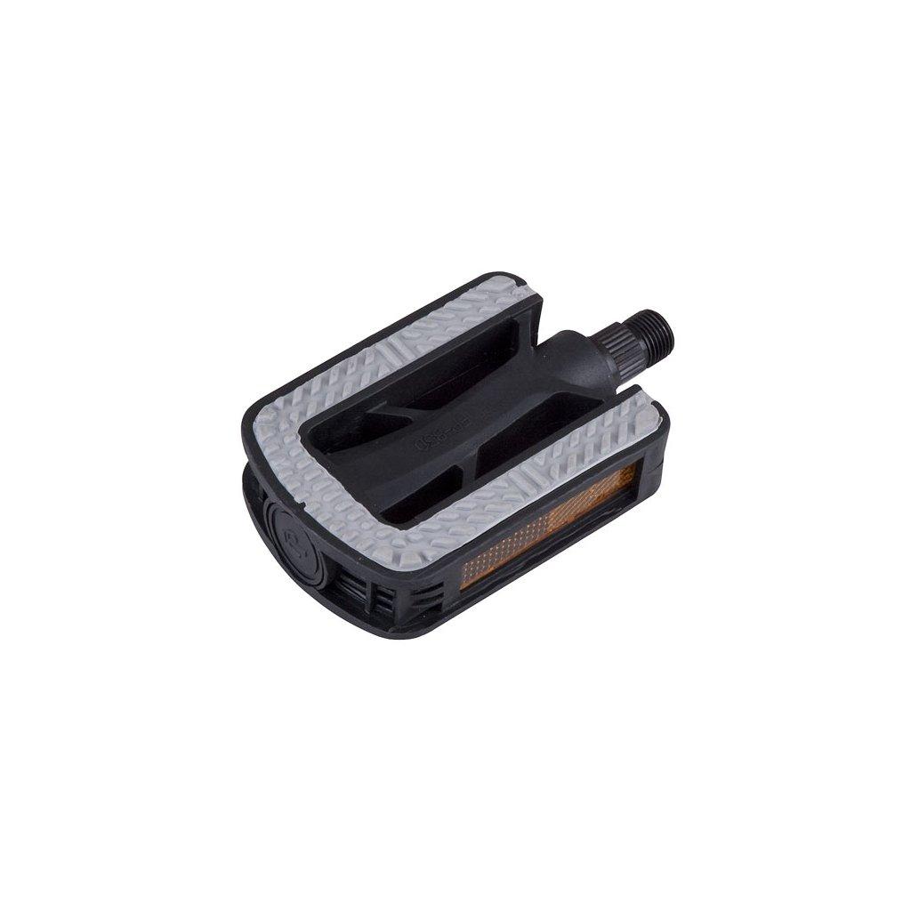 Pedál PRO-T 830 plast kuličkový protiskluzový