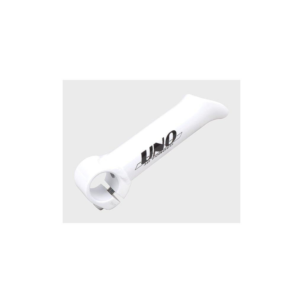 Rohy UNO Plus 302 Ergo dural bílé