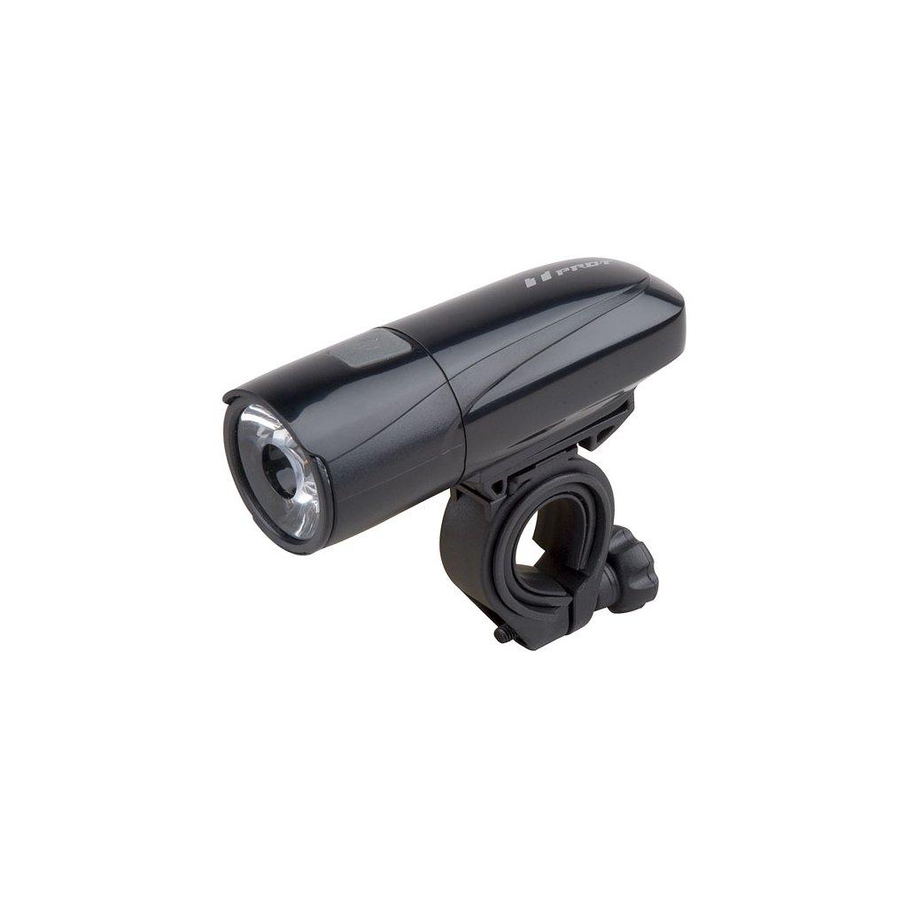 Světlo přední PRO-T Plus 1 Watt 30 Lux LED dioda 224