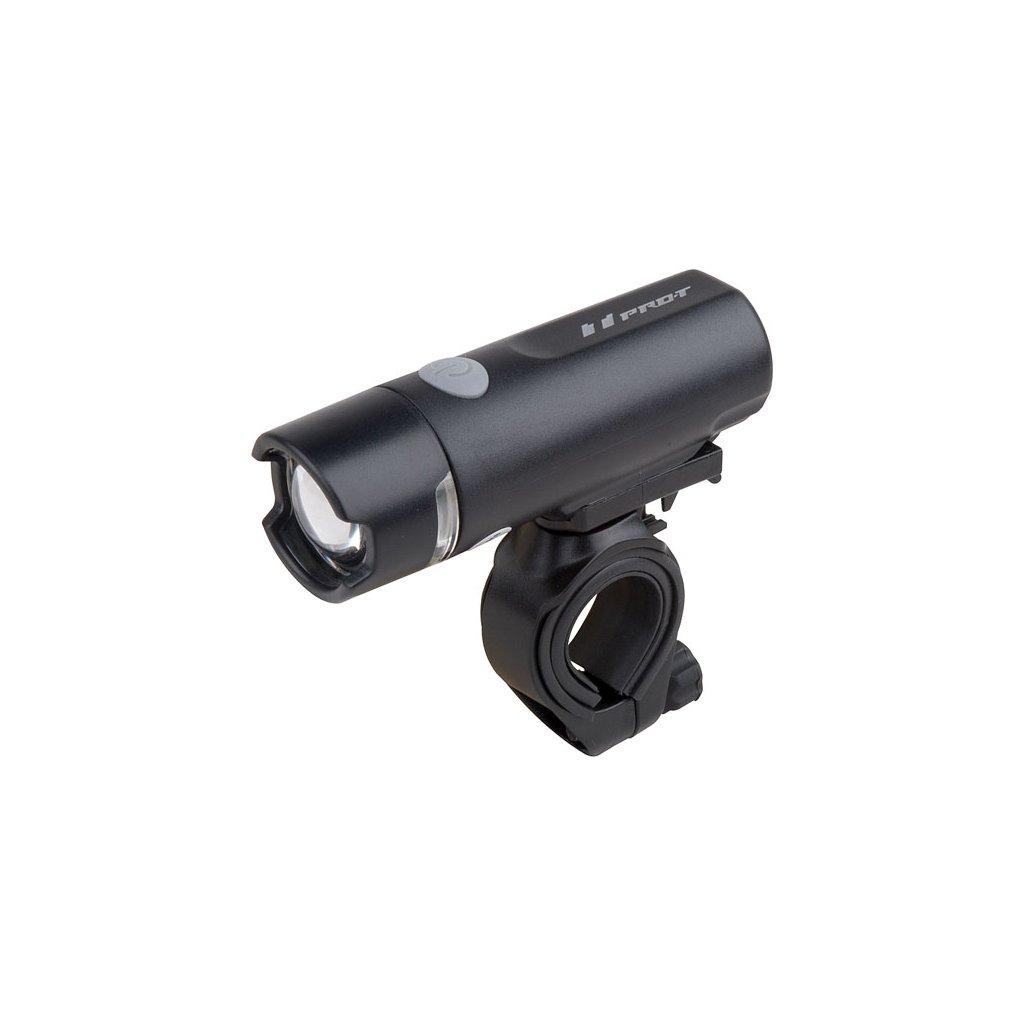 Světlo přední PRO-T 0.5 Watt 10 Lux LED dioda 214