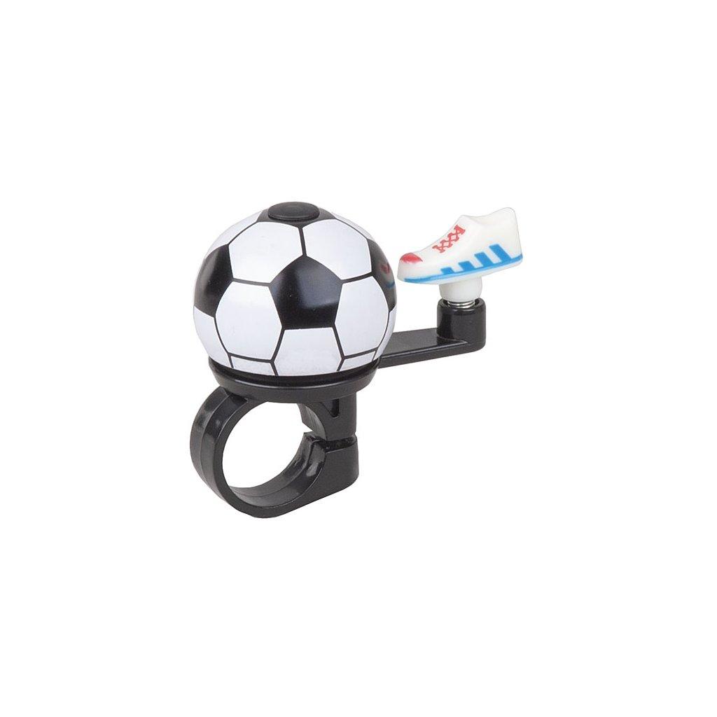 Zvonek PRO-T mini fotbalový míč