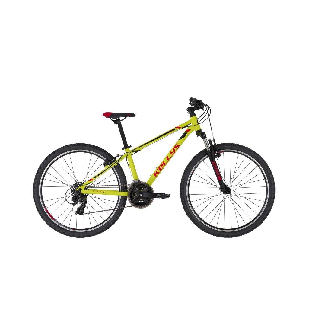 KELLYS Naga 70 2020 Neon Lime