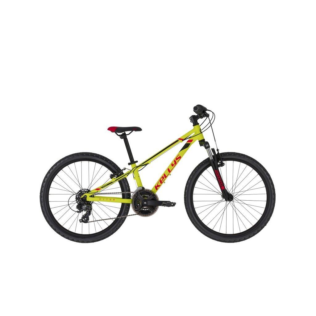KELLYS Kiter 50 2020 Neon Yellow