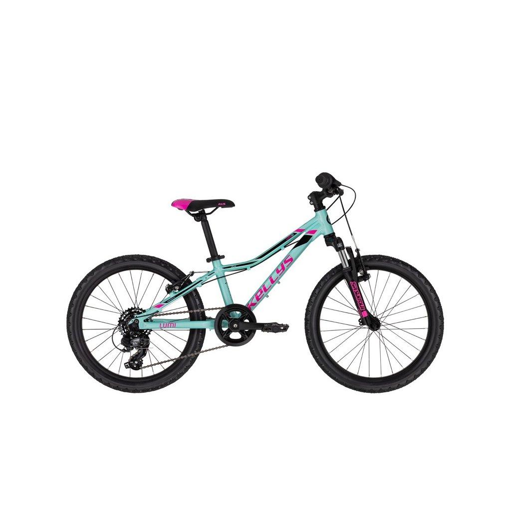 KELLYS Lumi 50 2020 Pink Blue