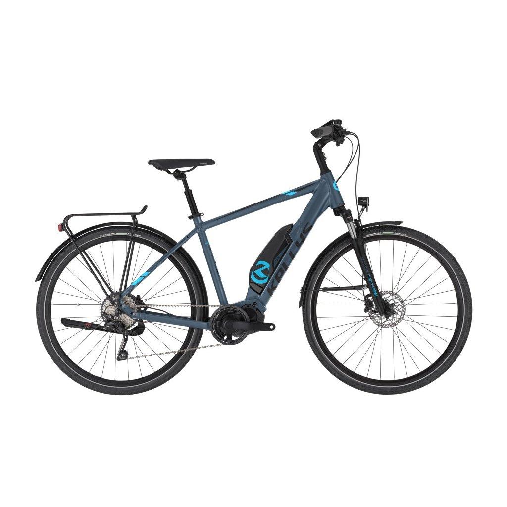 KELLYS E-Carson 2020 50 Blue