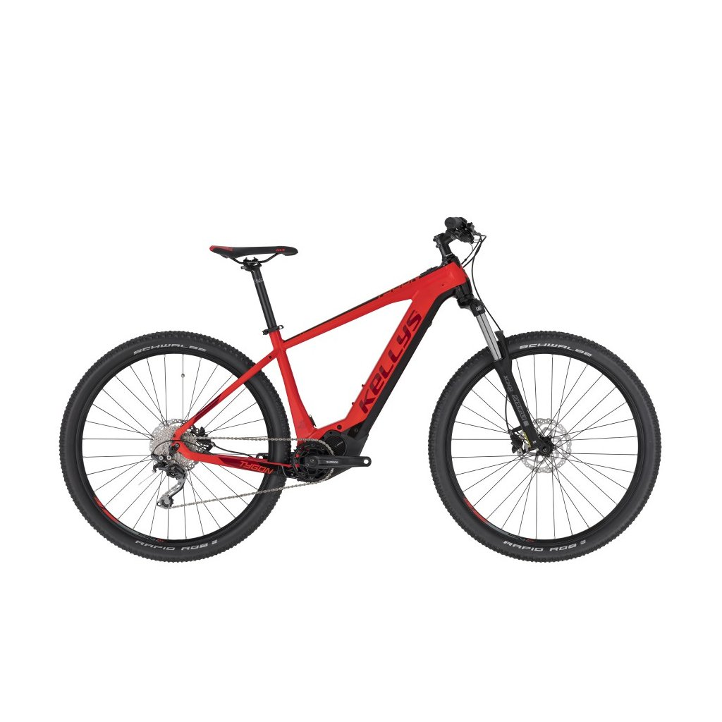 KELLYS Tygon 20 2020 Red