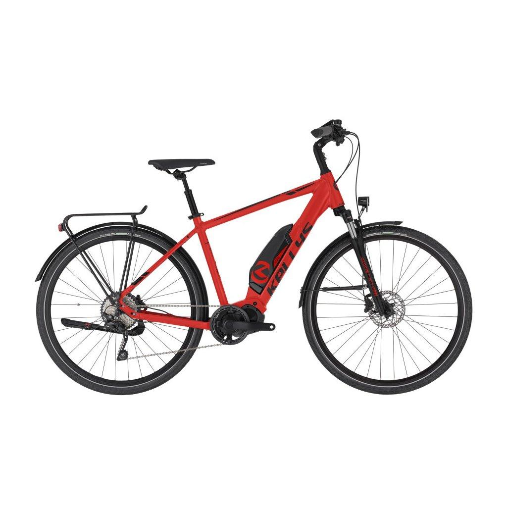 KELLYS E-Carson 50 2020 Red