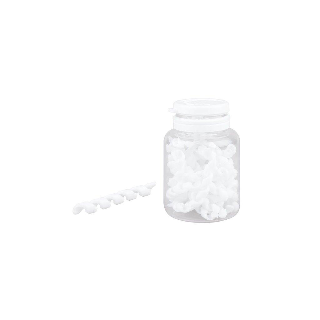 Chránič bowdenu PRO-T spirála (láhev 30ks)