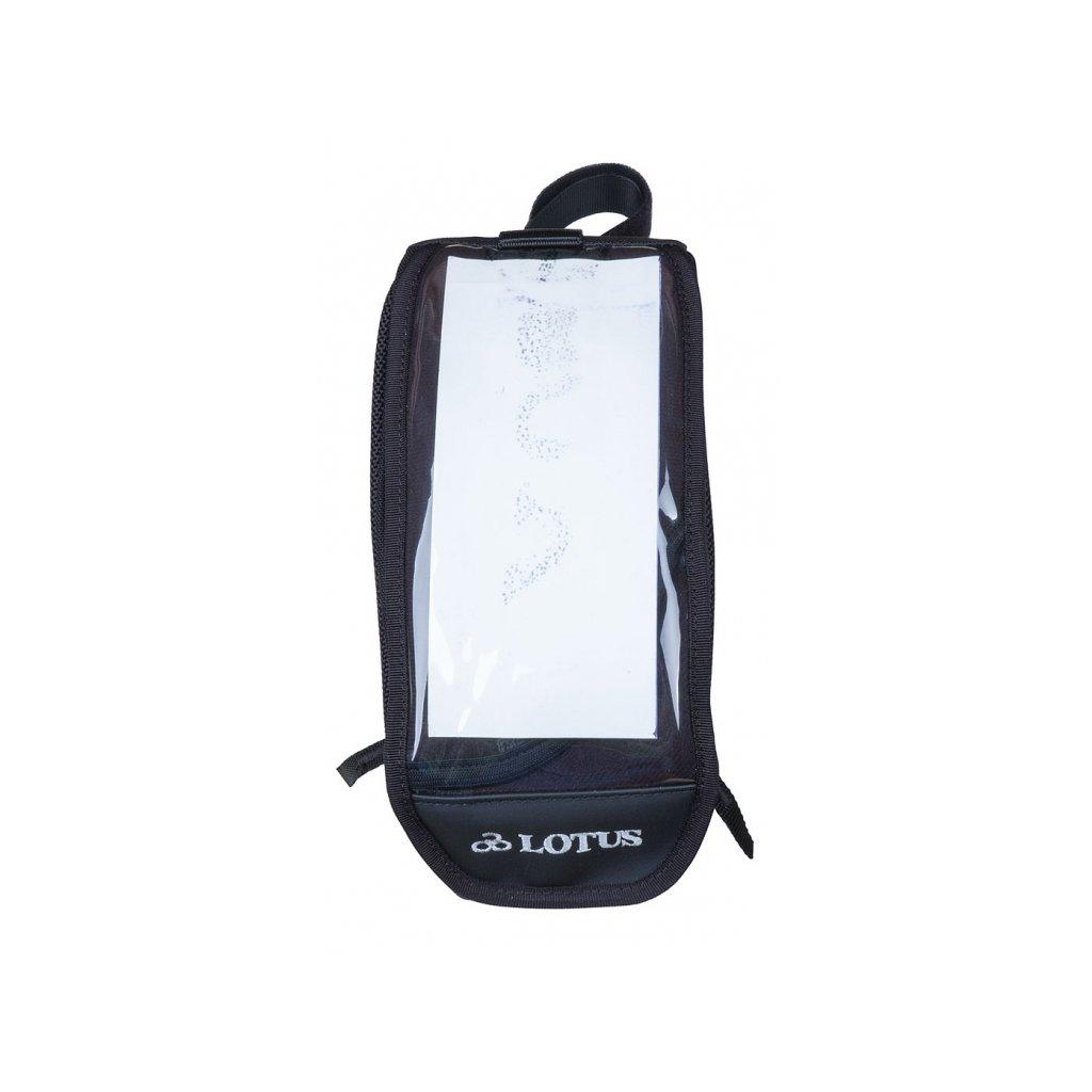 Brašna pro Smartphone na rám LOTUS i-Touch 27 (se slevou za vadu na fólii)
