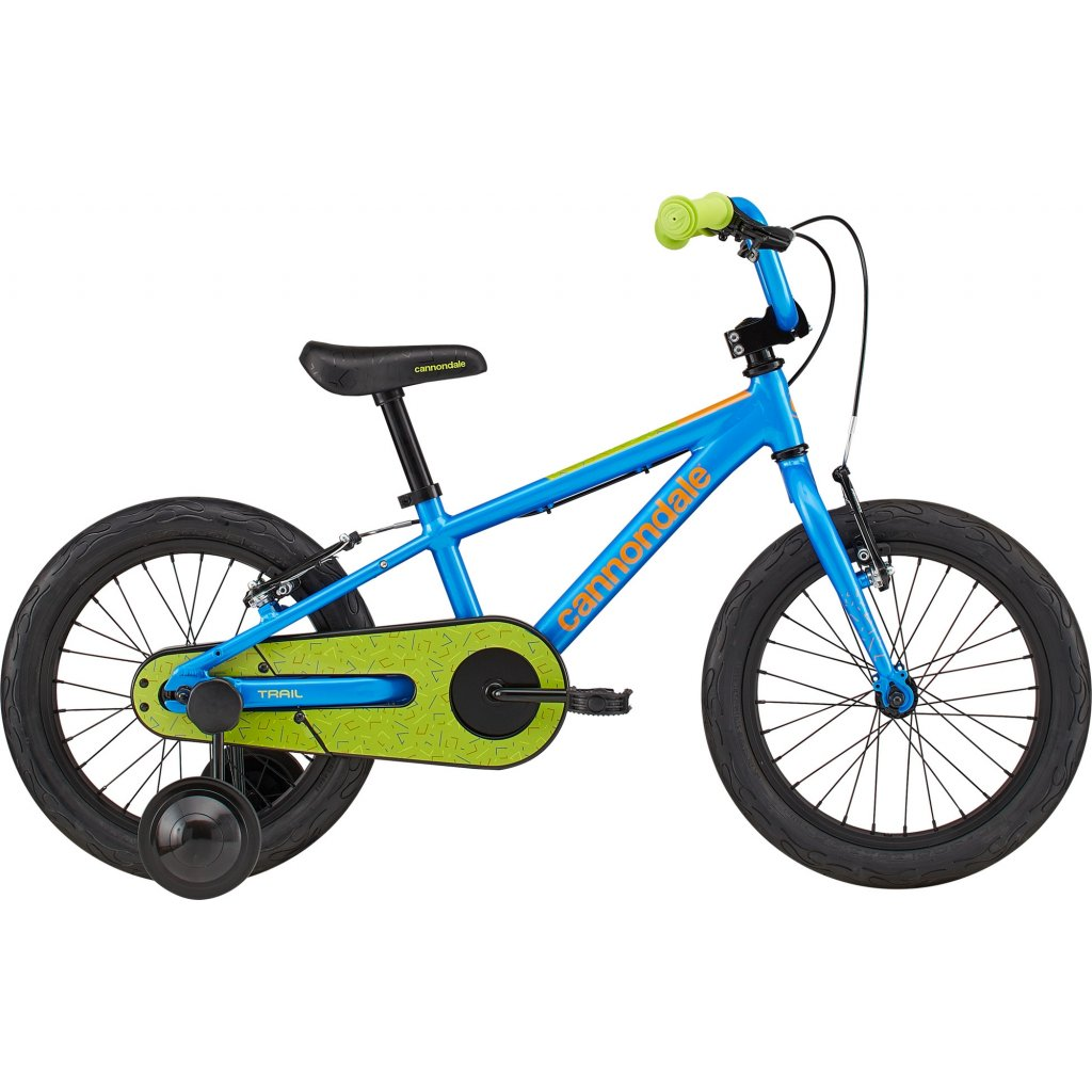 "CANNONDALE TRAIL 16"" BOYS FW 2020"