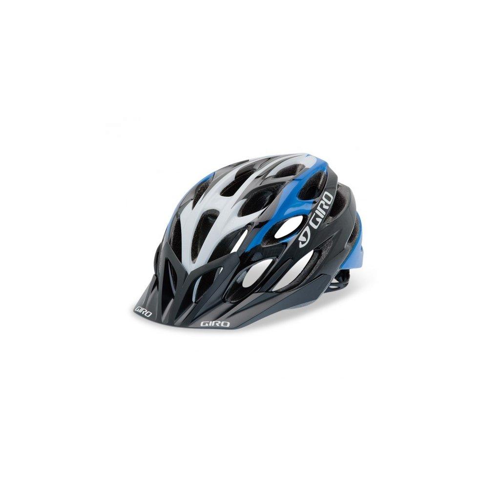 přilba Giro Phase,L/blue-white