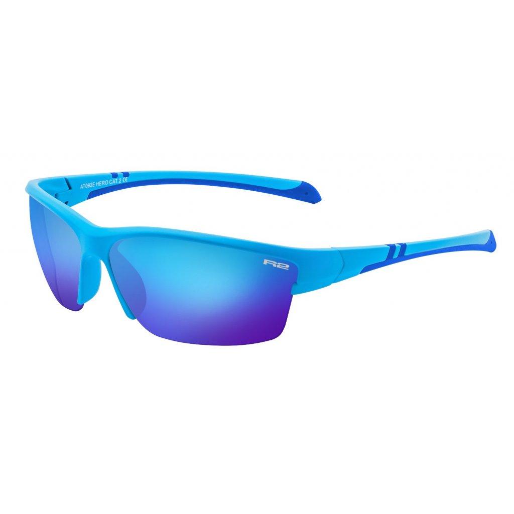 Sportovní sluneční brýle R2 HERO AT092E