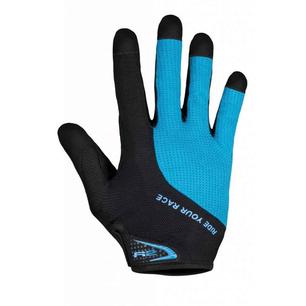 Cyklistické rukavice R2 PROS ATR07C