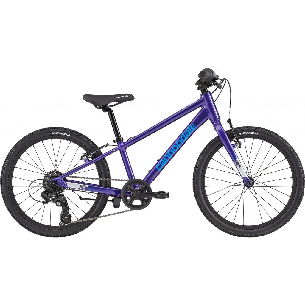 "CANNONDALE QUICK 20"" GIRLS 2021"