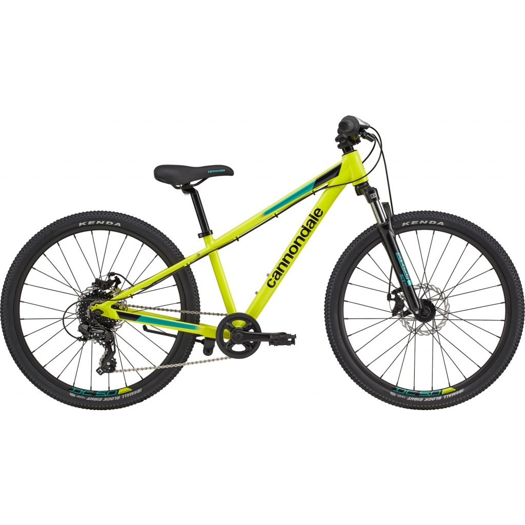 """CANNONDALE TRAIL 24"""" GIRLS 2021"""