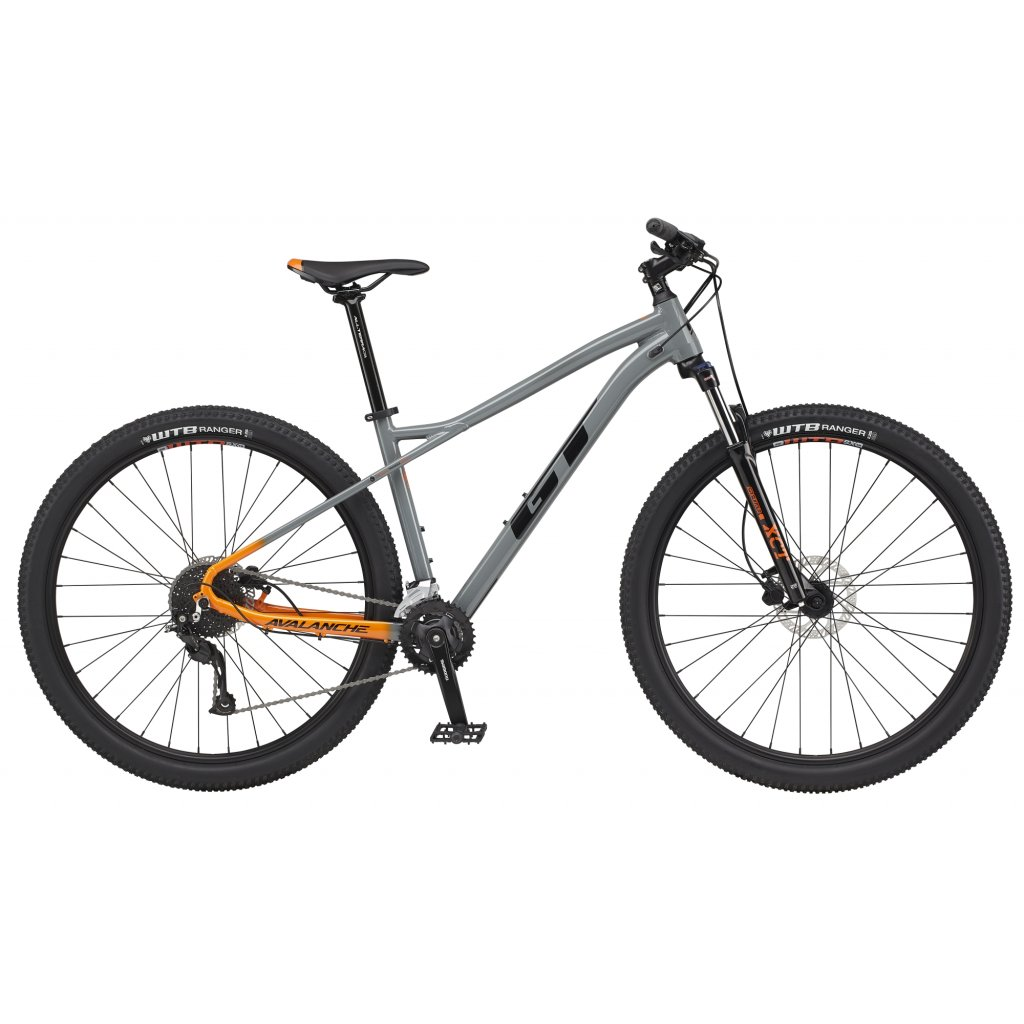 """2021 GT AVALANCHE 29"""" SPORT (G27401M10/GRY) (Varianta S)"""
