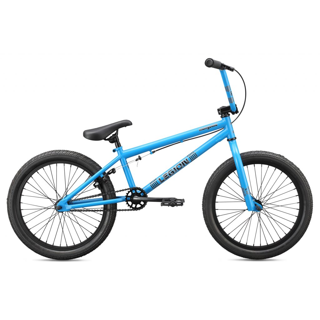 MONGOOSE LEGION L10 2021 (BLU)