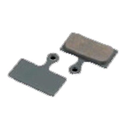 Brzdové destičky PRO-T Plus AGR Semi-Metallic na Shimano SLX