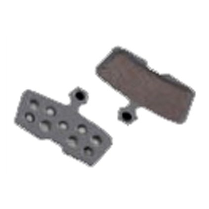 Brzdové destičky PRO-T Plus AGR Semi-Metallic na Avid Code R