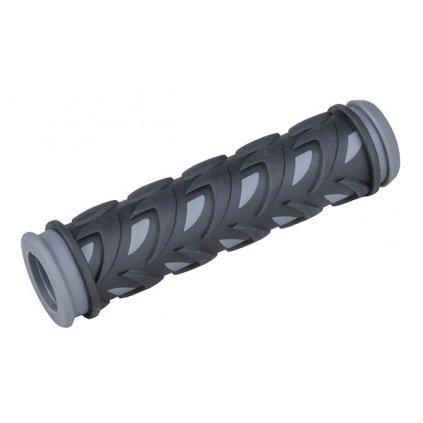 Grip PRO-T černo-šedý 129