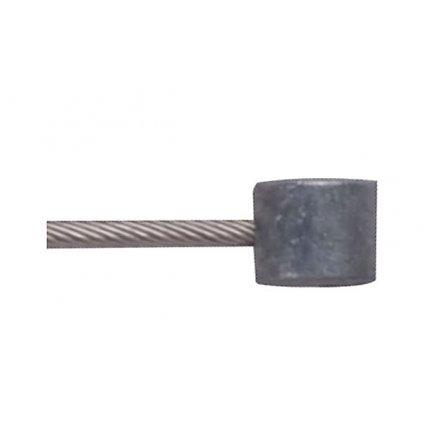 Lanko brzdové MTB ocel 2000mm (100ks)