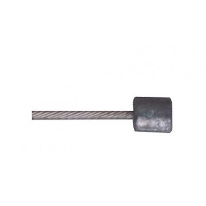 Lanko řadící PRO-T MTB nerez 2000mm (100ks)