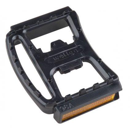 Adaptér (platforma) na pedály WELLGO