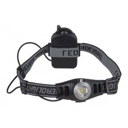 Světlo čelové PRO-T Plus 3 Watt LED dioda