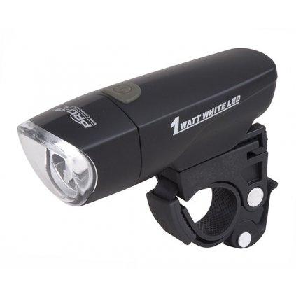 Světlo přední PRO-T Plus 1 Watt LED Ultra Parabolic