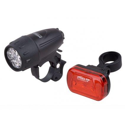 Sada světel PRO-T Eco 769