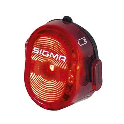 Světlo zadní SIGMA Nugget II Flash