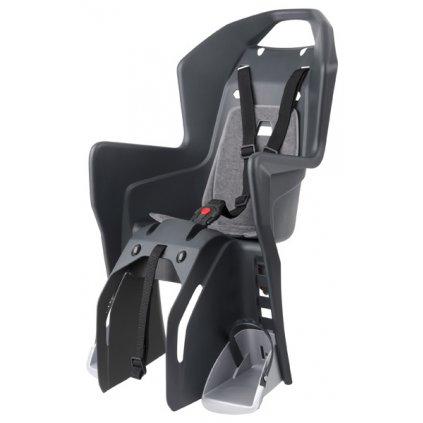 Dětská sedačka POLISPORT Koolah na nosič