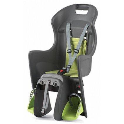 Dětská sedačka POLISPORT Boodie na nosič
