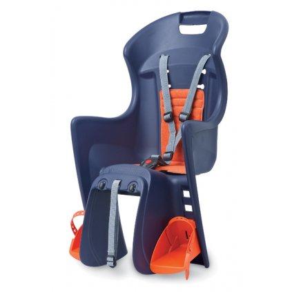 Dětská sedačka POLISPORT Boodie RMS na nosič