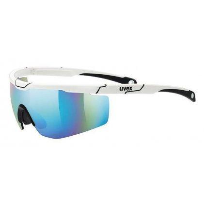 Sluneční brýle Uvex Sportstyle 117 - white