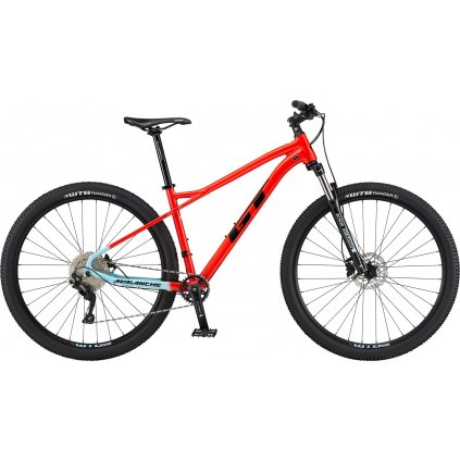"""2020 GT AVALANCHE 27,5"""" COMP (G27300M10/RED) (Varianta XS)"""