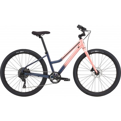 CANNONDALE TREADWELL 2 REMIXTE 2020 (WOW)